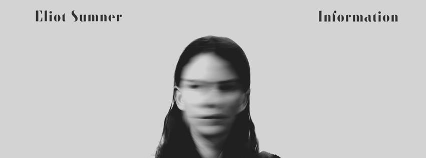 Thank you, Eliot Sumner