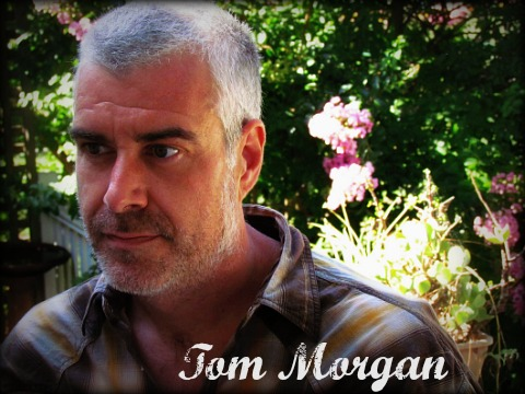 "Listen: Tom Morgan – ""One True Love"", ""Taste for Blood"""